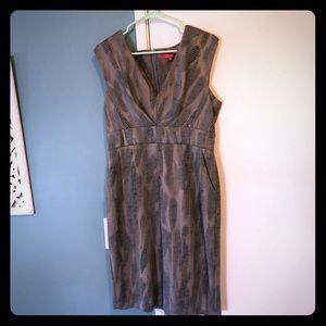 EUC Catherine Malandrino dress in Size 12